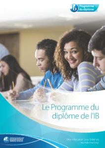 Guide du programme du diplôme baccalauréat international