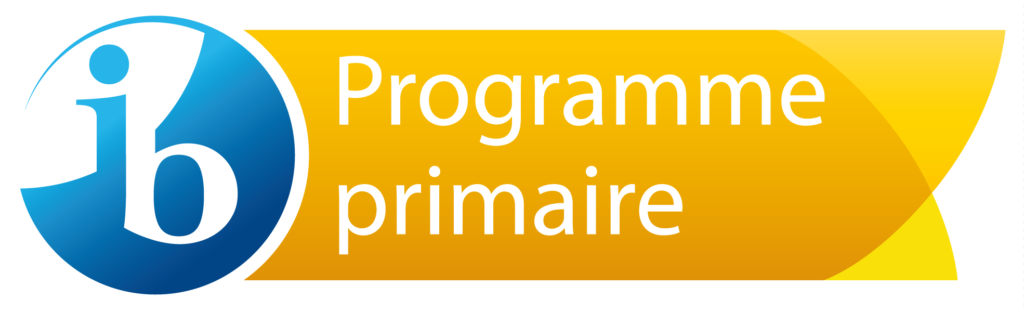 Logo programme primaire baccaulauréat international