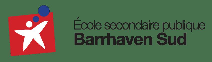 Logo de l'École secondaire publique Barrhaven sud