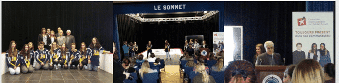 AFOLI-Le SOmmet