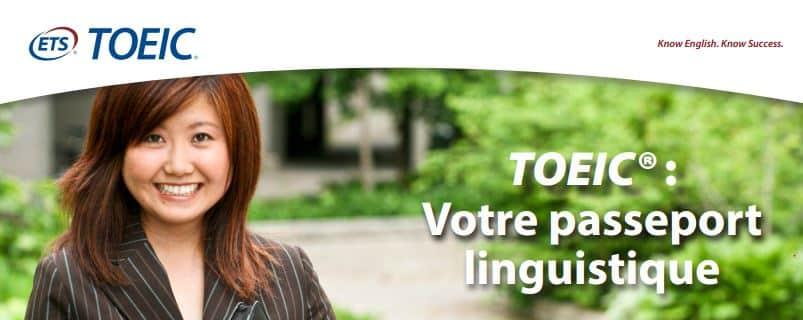 Test of English for International Communication (TOEIC®)