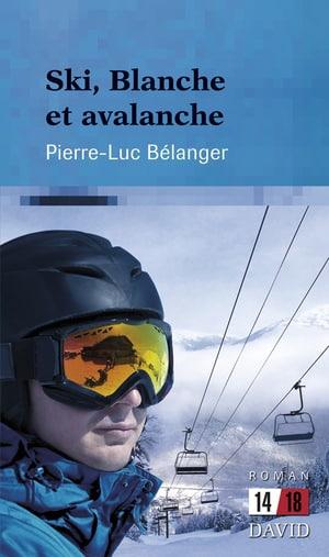 ski-blanche-et-avalanche