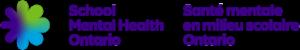 Logo santé mentale en milieu scolaire en Ontario