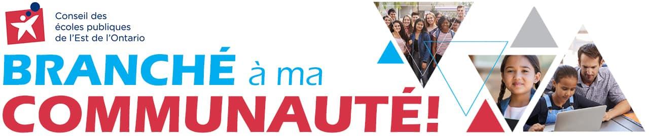Bannière du portail communautaire
