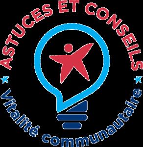 Logo astuces et conseils