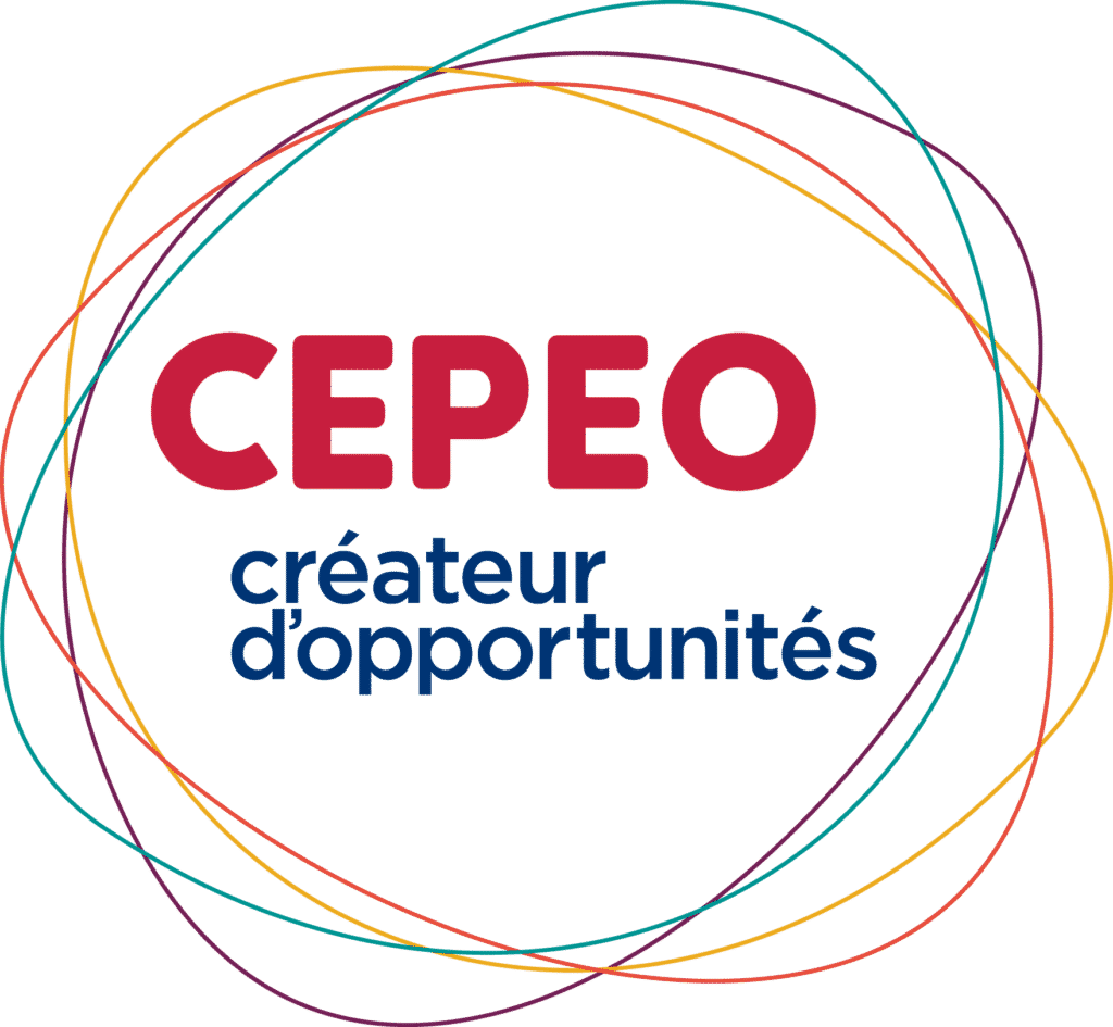 Logo créateur d'opportunités