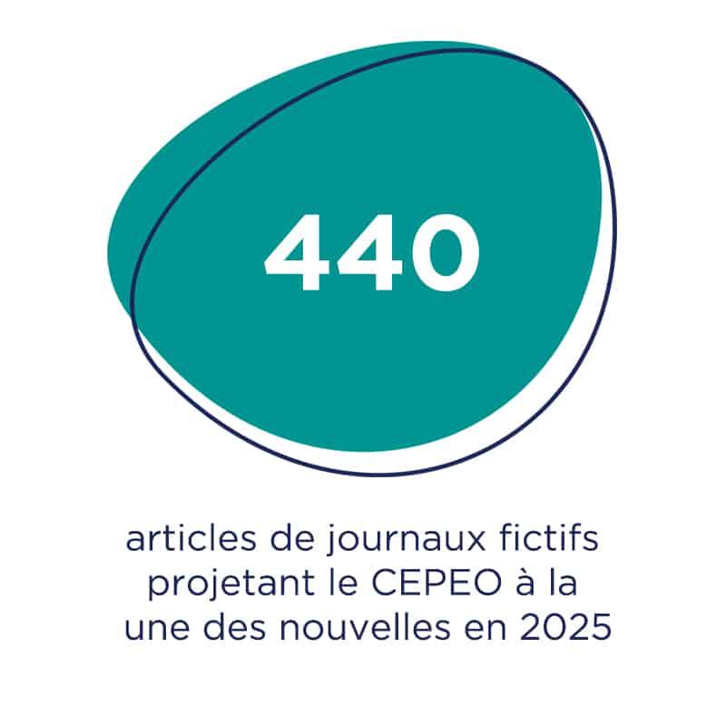 Galet de couleur verte plan stratégique 2020-2025