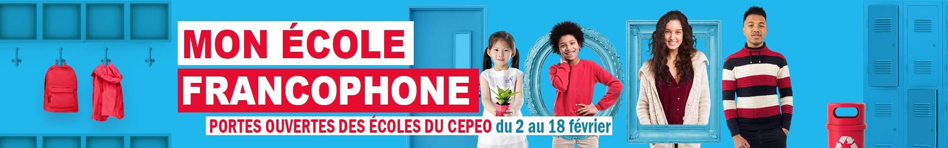 Cliquer ici pour rejoindre la page des portes ouvertes du CEPEO