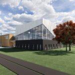 Devanture école Pierre-de-Blois
